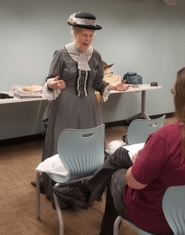 Marci Heiser, Designing, Restyling and Sewing Lessons