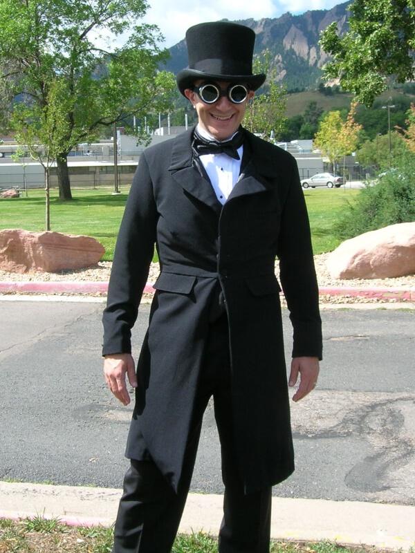menswear tailoring by Marci Heiser Denver, Colorado
