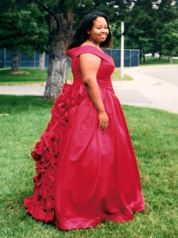 alternative wedding gowns, by Marci Heiser, seamstress near Denver, Colorado